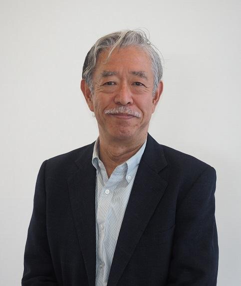 戦略企画部 特別顧問    西山 甲子男 NISHIYAMA Kineo