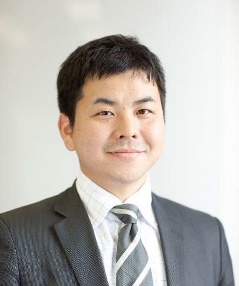戦略企画部 特別顧問 小塩 篤史 KOSHIO Atsushi