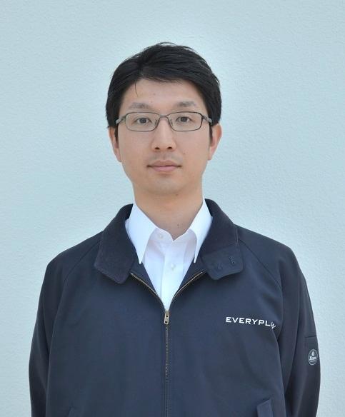 設計計画部 主任 小池 陽二郎 KOIKE Yojiro