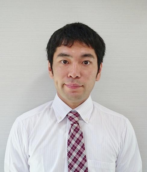 戦略企画部 チーフマシンラーニングエンジニア 野津 孝行 NOTSU Takayuki