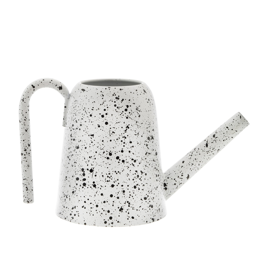 Zakkia  Watering Can - Splatter