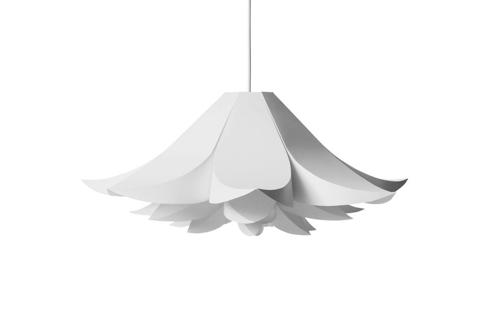 Normann Copenhagen  Norm 06 Lamp Medium White