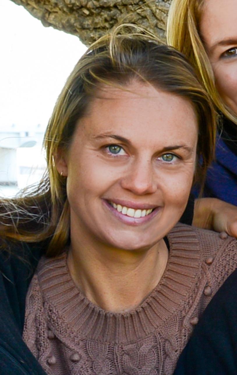 Natalie Martinot