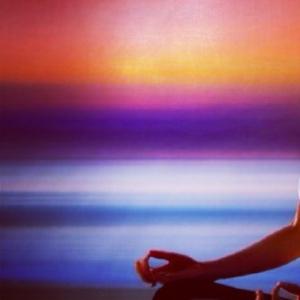 Calmness -Abundance -Radiance