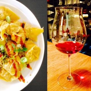 Dumplings and Wines Mini Master Class -