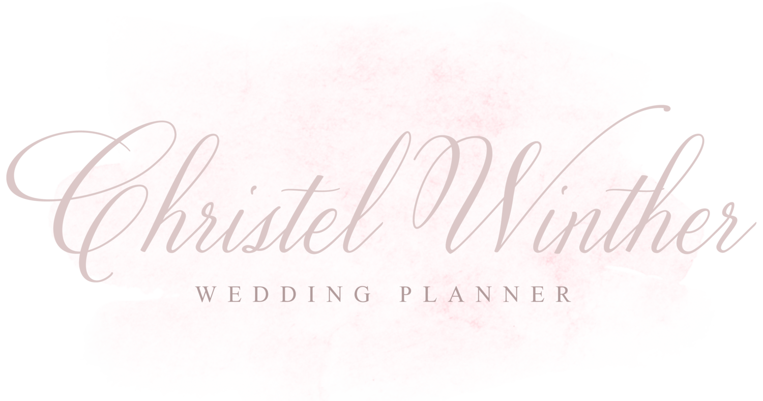 Christel Winther - wedding planner
