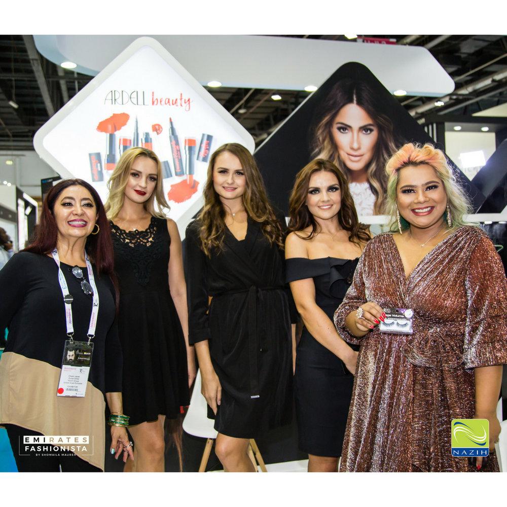 b0520b63ca3 SHOMAILA MAURER EmiratesFashionista Nazih Cosmetics Beauty World Middle  East.jpg