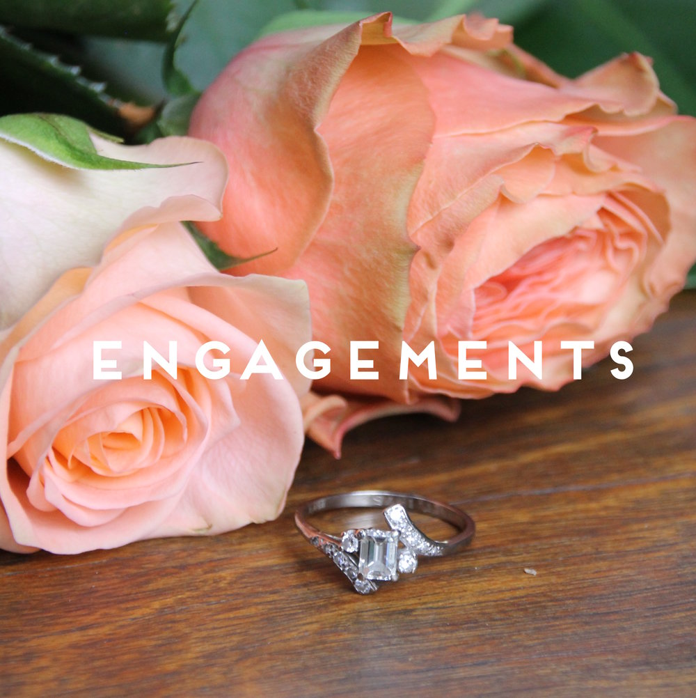 Joanie's Baretto/Functions/Engagements