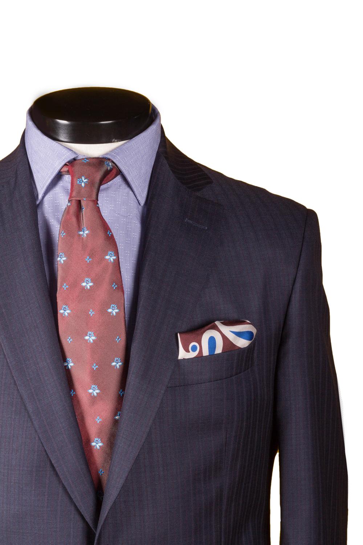 Custom suits -