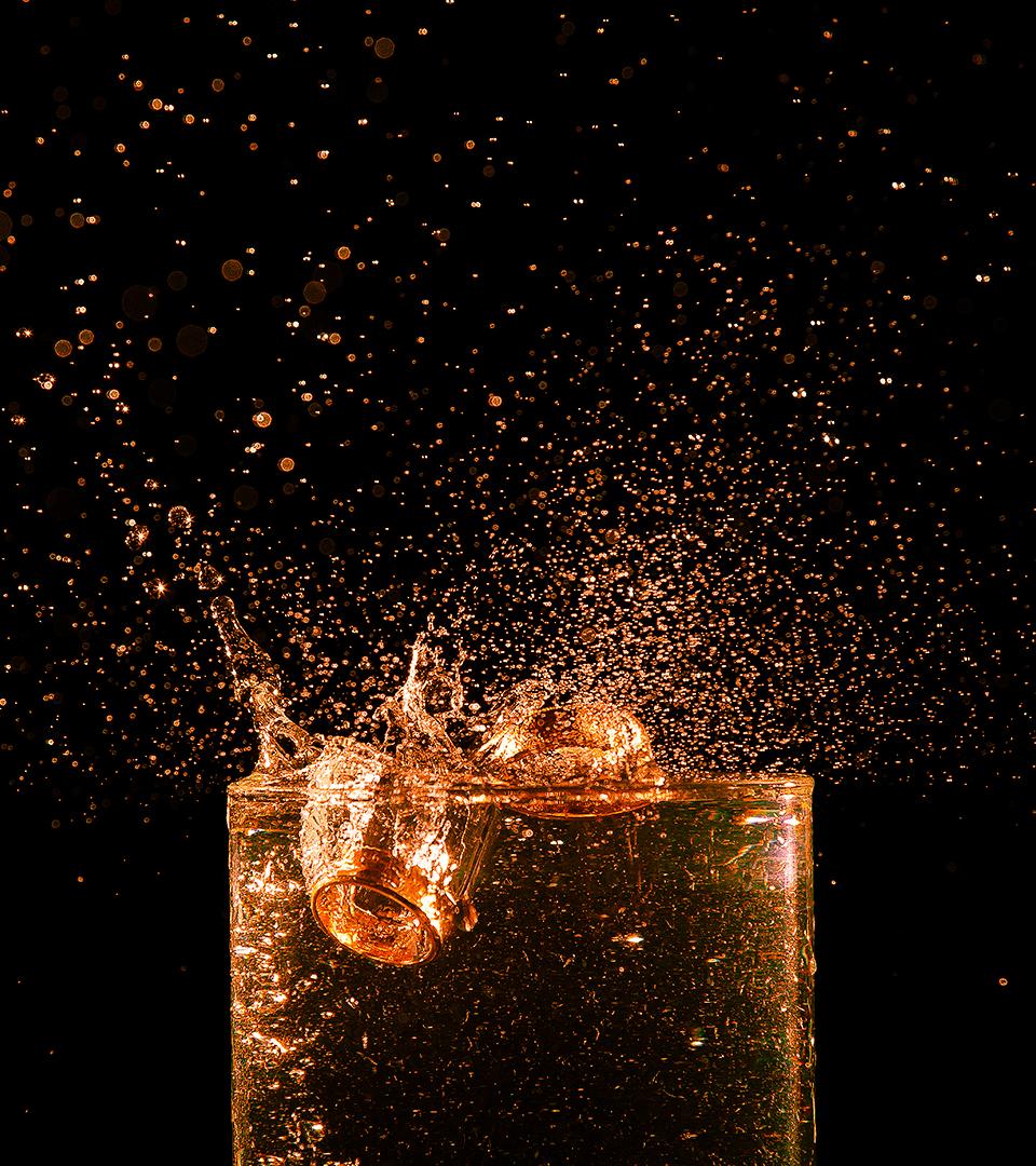 Cocktails. - Sélection 2017.• CÉLINE.• CHARLOTTE.