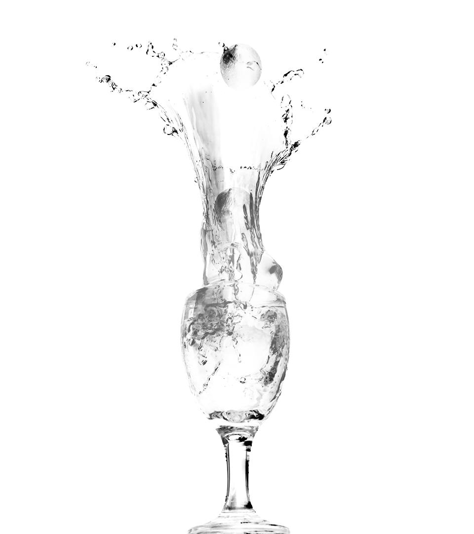 drinks. - Pour Elle & pour Lui.