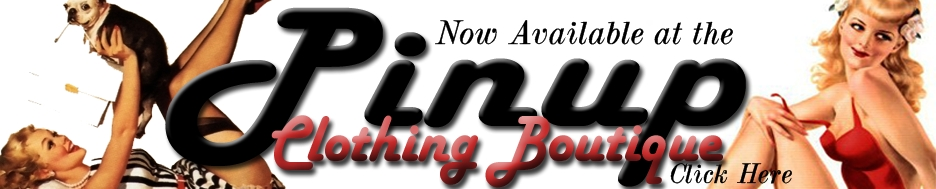 The Pin Up Clothing Boutique
