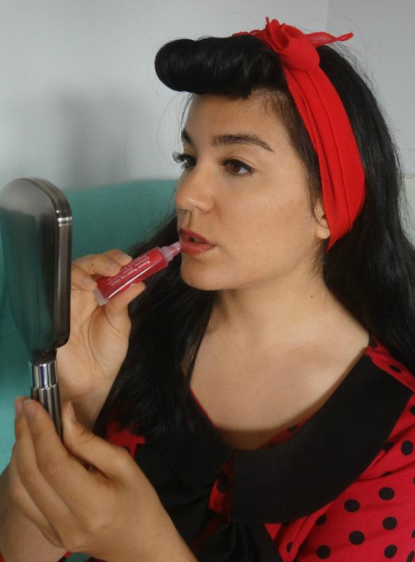 lipgloss upload