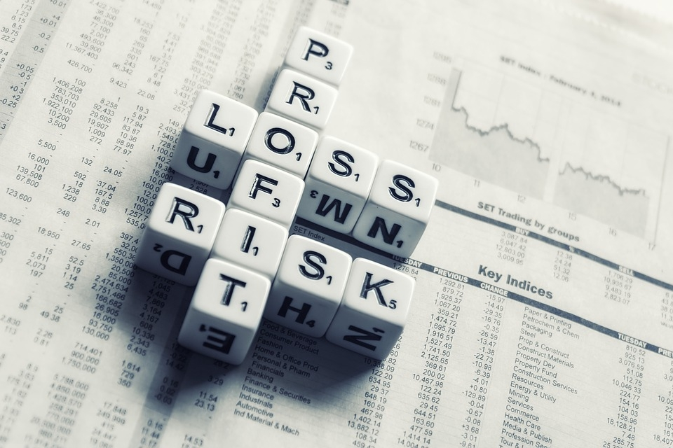 Credit Risk For Financial Institutions What You Should Know