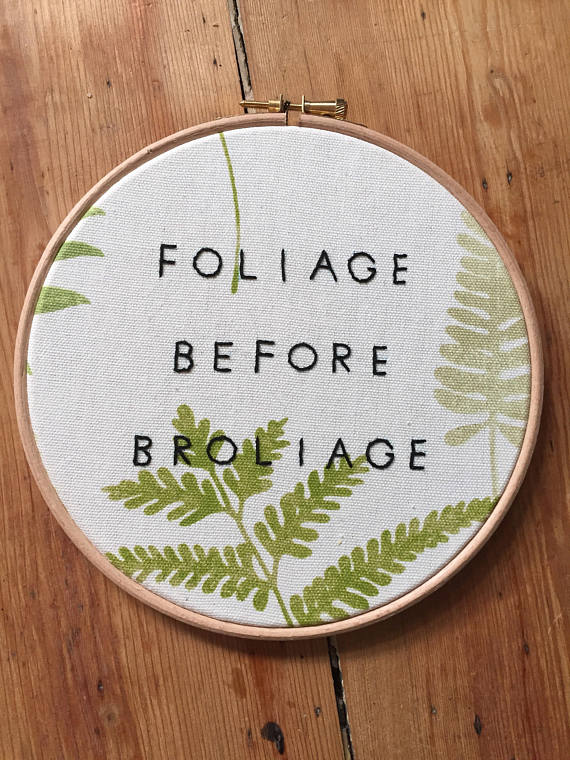 Photo Credit:  Sew this Space