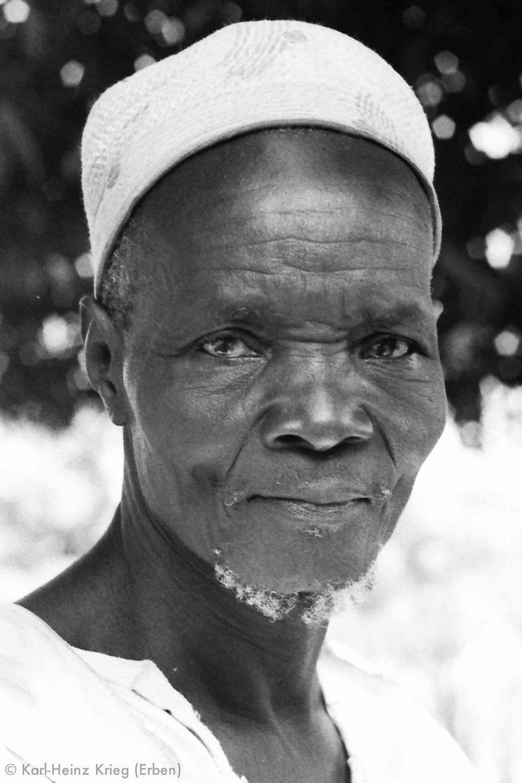 Kereba Koné