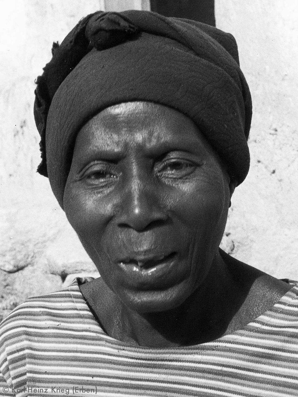 Akoi Zoumanigi