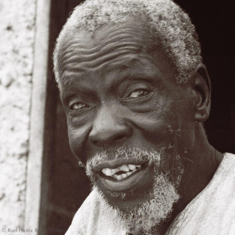 Ynadjo Koné