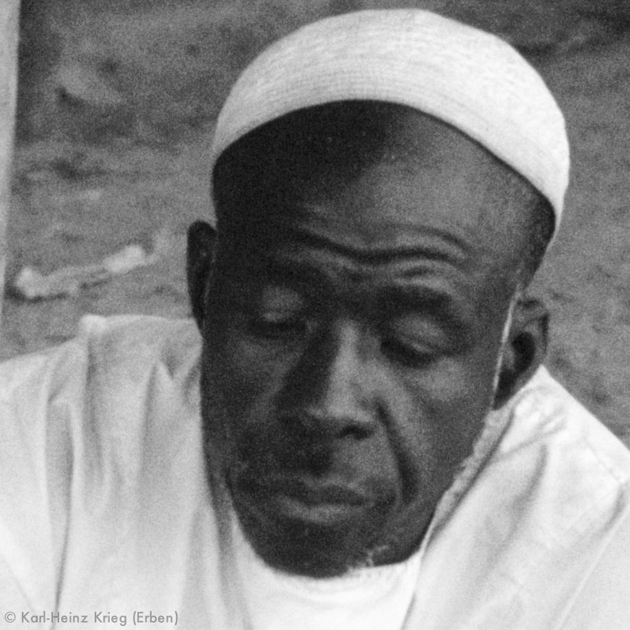 Songuimai Koné