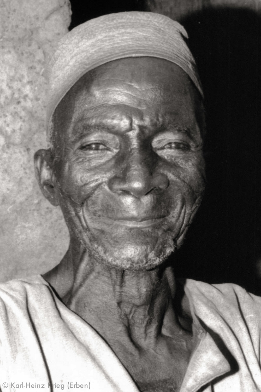 Kolo Silué - Fono blacksmith and sculptor,c. 1904–22.02.1982Nafoun, Côte d'Ivoire