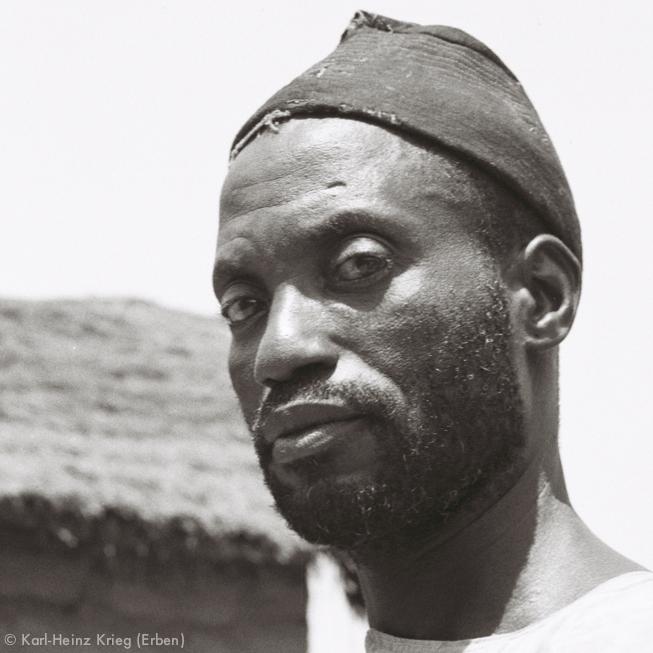 Kparagnéné Koné