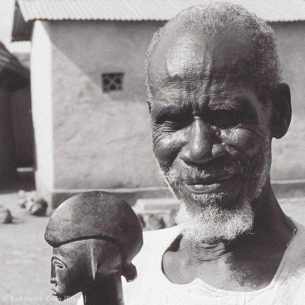 Kaboho Coulibaly