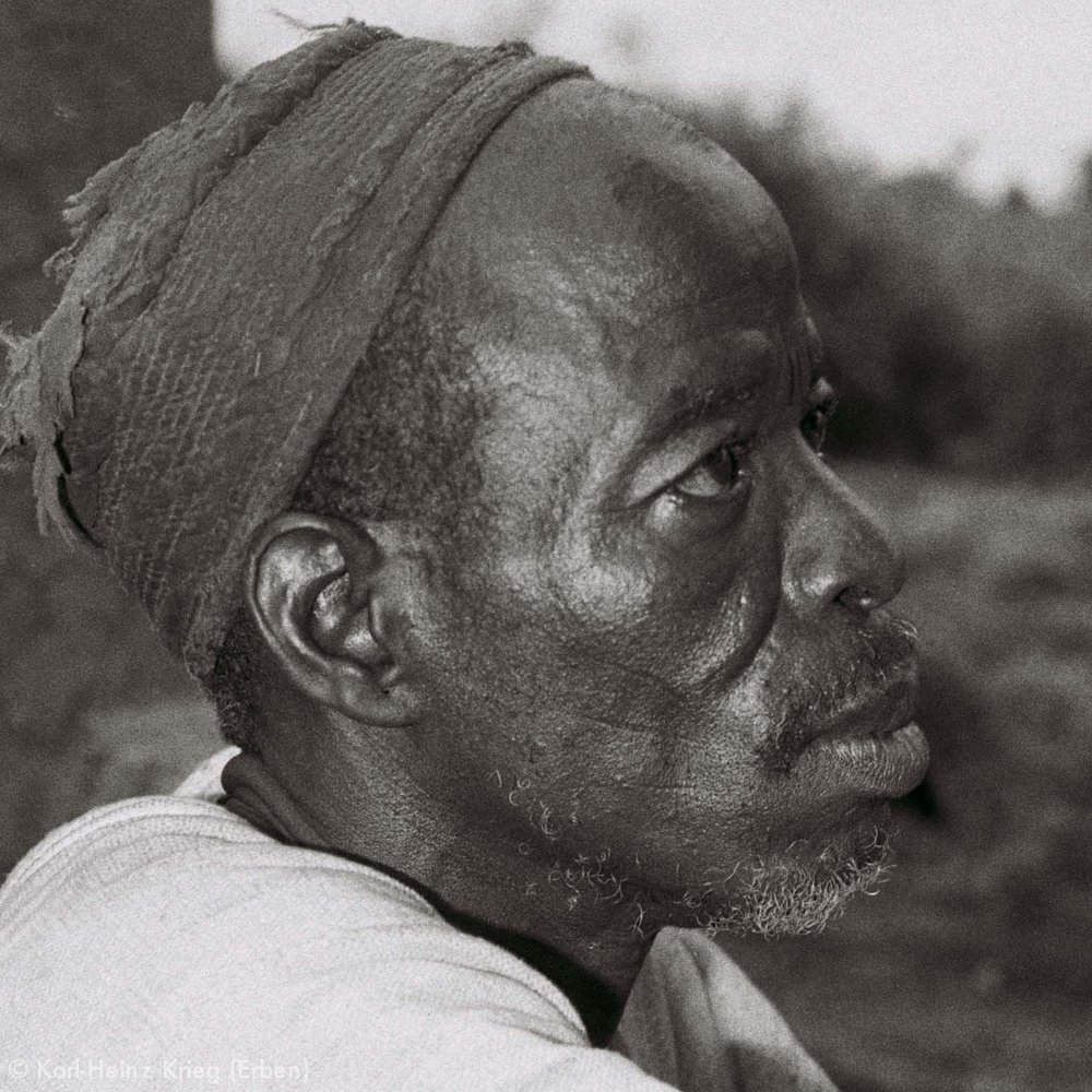 Yaraba Koné