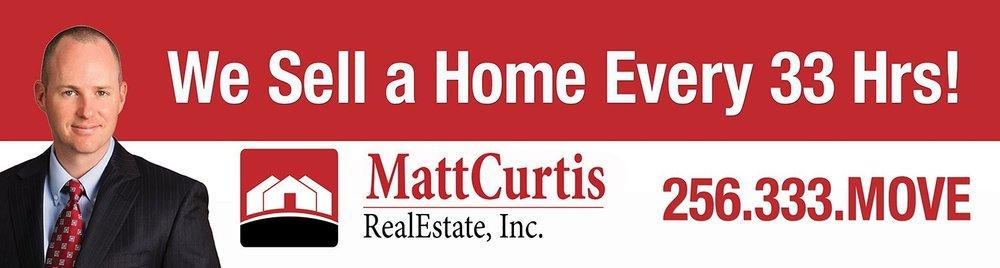 Matt's Second Creative, a two-week teaser.