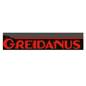 Greidanus