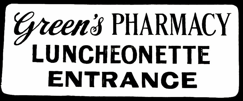 Green's Pharmacy of Palm Beach