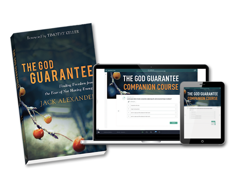 book and course bundle
