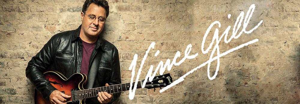 Vince Gil