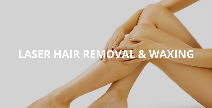 The Triangle's Best Laser Hair Removal is at La Therapie Spa in Cary