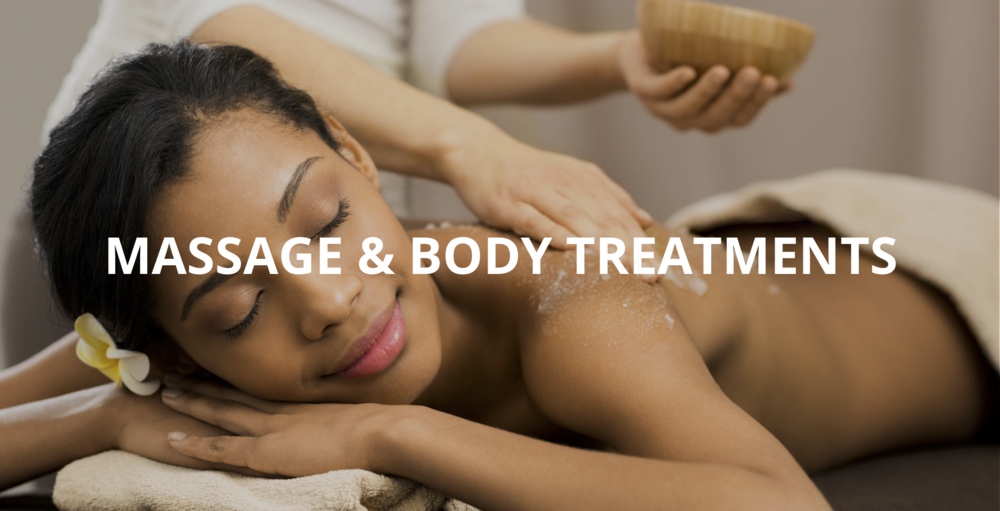 Copy of The Best Massage Therapists are at La Therapie Spa in Cary