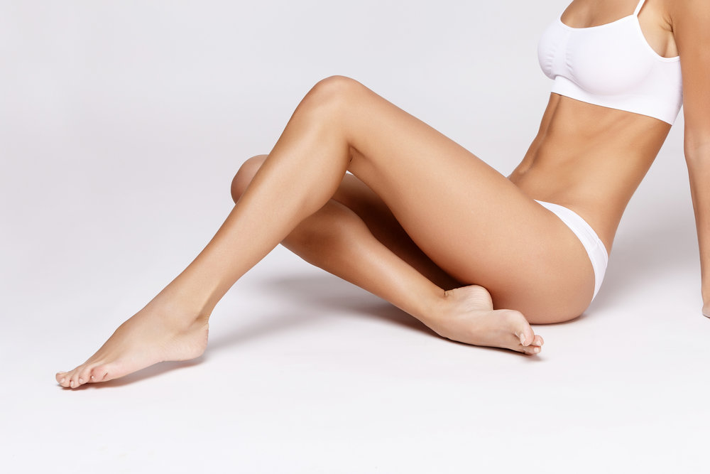 Non-Surgical Fat Reduction at Cary's Best Spa