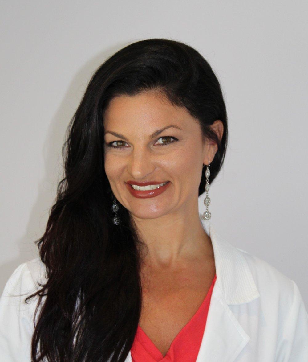 Chris Macado, RN, Cary, NC top ranked Botox injector at La Therapie Spa