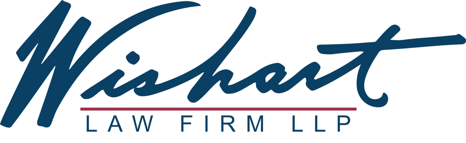 Wishart Law Firm LLP