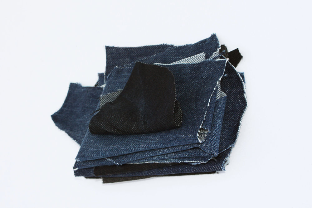 Denim Offcuts