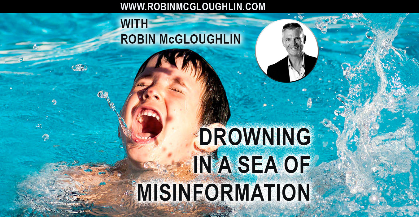 Drowning in a Sea of Misinformation: Dry Drowning and