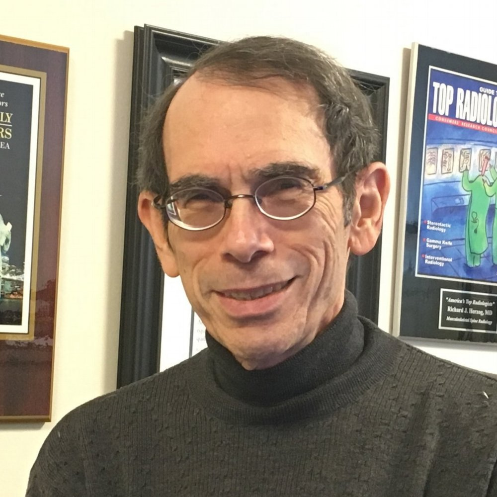 Richard Herzog, M.D. - Executive Director, Quality Research Institute