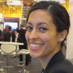 Miriam Makhlouf, Ph.D. - Director, Research Operations and Informatics