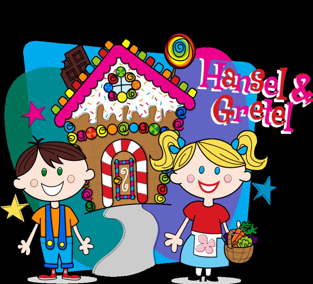 hansel gretel big kid entertainment rh bigkidentertainment com hansel and gretel clipart black and white hansel and gretel house clipart