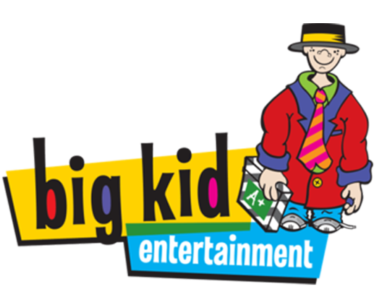 Big Kid Entertainment