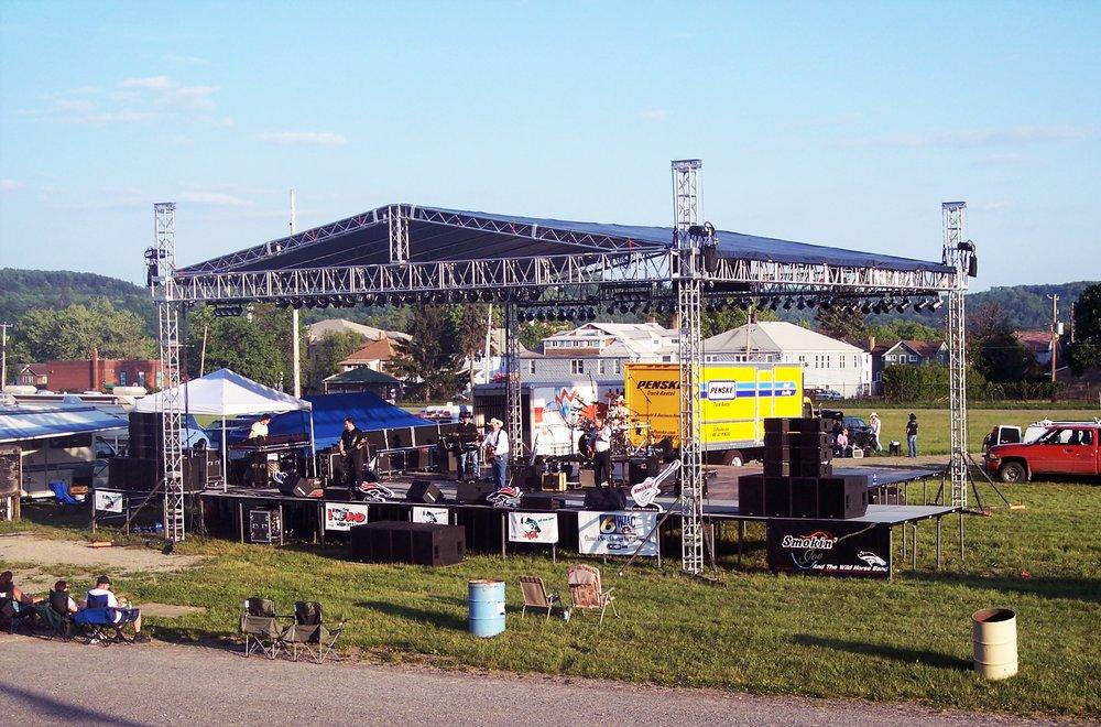 Clearfield County Fair