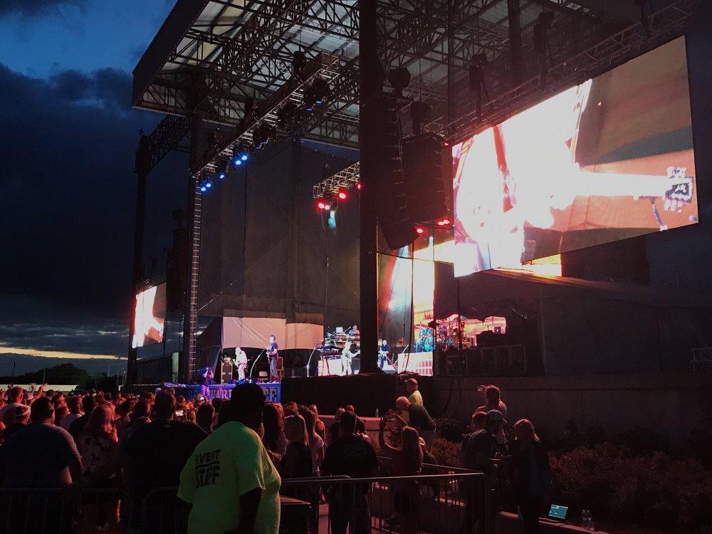 Delaware State Fair 2017