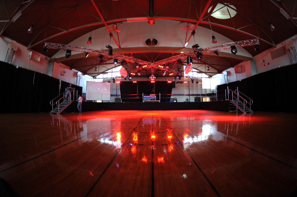 Conestoga Valley High School