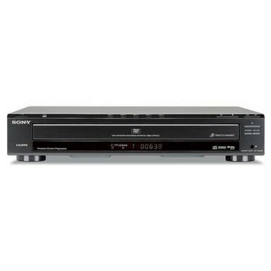 Sony dvpnc800h