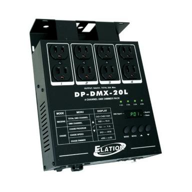 ELation DP-DMX-20L