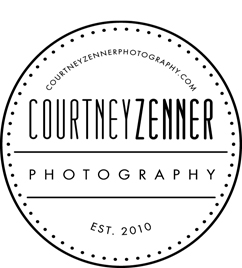 courtney zenner photography