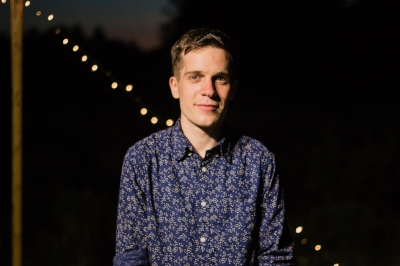 Carson  was born and raised in Smithers, BC and grew up playing drums in folk, rock, and jazz groups. Now based out of Vancouver, he holds a degree in Jazz Studies from Capilano University and plays in several rock and jazz groups in the city.